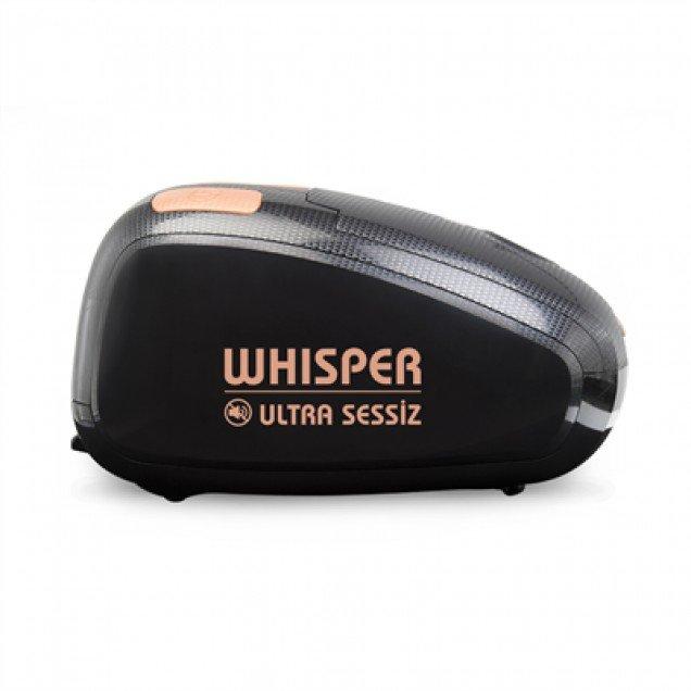 WHISPER DC 2600